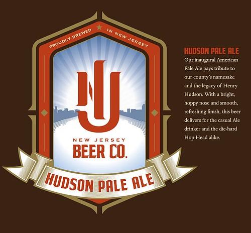 Hudson Ale