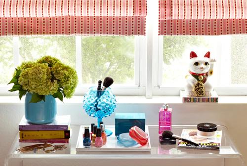 Teen Vogue Bedroom By Tori Mellott — decor8