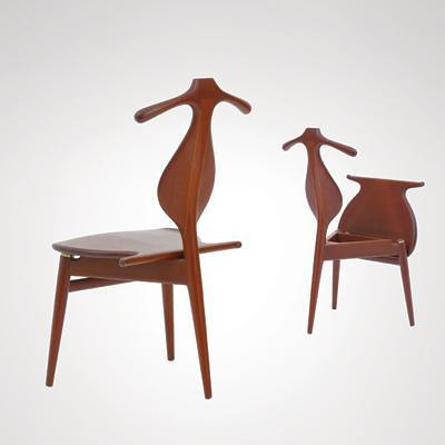 Hans Vegner Valet Chair
