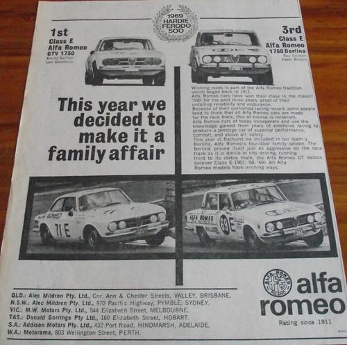 Flickriver: Photoset 'Alfa Romeo ' By Five Starr Photos