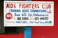 AIDS Fighters Club, Ghana ( Philipp Hamedl) Tags: africa west aids hiv african ghana afrika virus stigma discrimination westafrika afrique krankheit epidemie afrikanisch aidsfightersclub