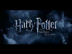 [Poster for Harry Potter and the Deathly Hallows 1]