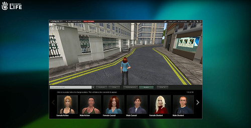SL Web Viewer 4