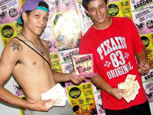 Festival Consciência Hip Hop - Bradan 2010 por Izis Filipaldi