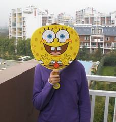 SpongeStudent