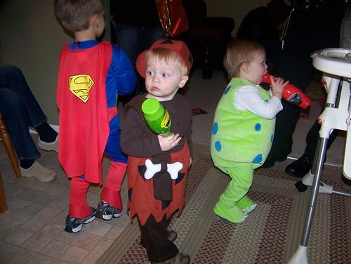 101030 Halloween 08 - Colton + Coleman