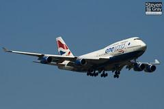 G-CIVC - 25812 - British Airways - Boeing 747-436 - Heathrow - 100617 - Steven Gray - IMG_4703