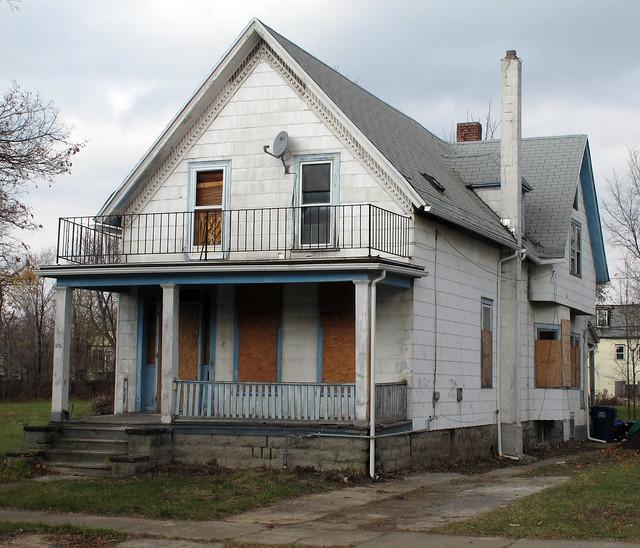 226 East Utica - Buffalo, NY