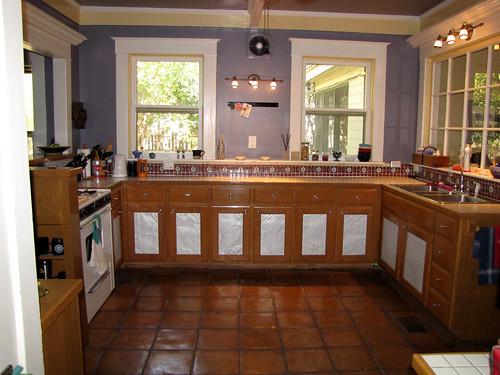 Kitchen Before-1