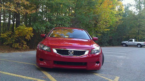 Slammed 2010 Honda Accord Coupe K24 Vadrivencom Forums