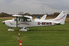 G-BEWR