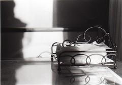 Quality Of Light I (AleckVenegas) Tags: white black 35mm f iv praktica