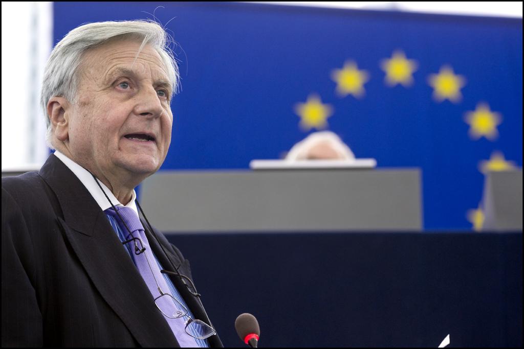Game Over For The European Ponzi Scheme?.