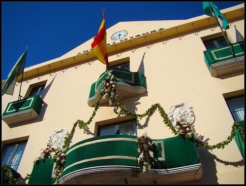 Ayuntamiento Vélez Málaga