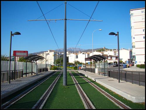Tranvía Vélez-Málaga