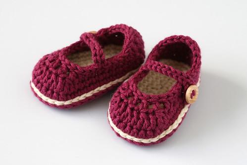 Chaquetas De Crochet De Mademoiselle L  One  Moda Infantil Artesanal