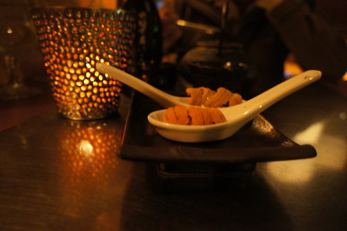 法式日本創意料理
