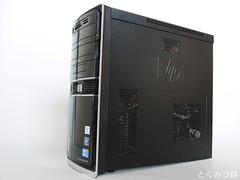 HP Pavilion HPE 380jp