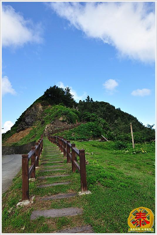 蘭嶼 Day3-情人洞旁的無名山頭+東清海邊 (2)
