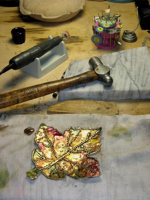 My sweetie's hammer 001