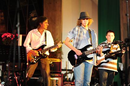 Konzert der Yamaha Musikschule Mitte, 20.11.2010
