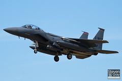 00-3004 - 1370 E231 - USAF - Boeing F-15E Strike Eagle - Lakenheath - 100719 - Steven Gray - IMG_8692