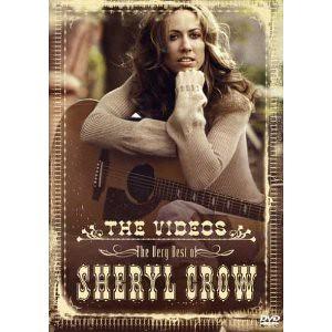 Sheryl Crow dvd