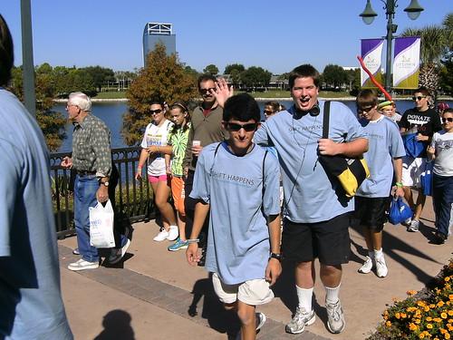 Brevard Autism Walk
