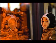 Small one (Kader Lagraa) Tags: christmas light portrait color ex beautiful beauty composition contrast photography mirror photo kid amazing interesting nikon child shot image feel sigma 150 charming capture share learn relfection lense sense kader abdelkader d700 lagraa klagraa