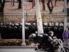 More Seoul Riot Police