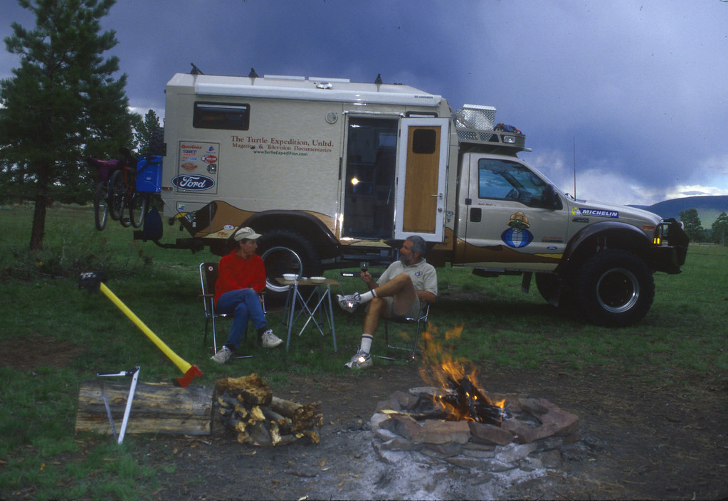 Elk Meadow Camp