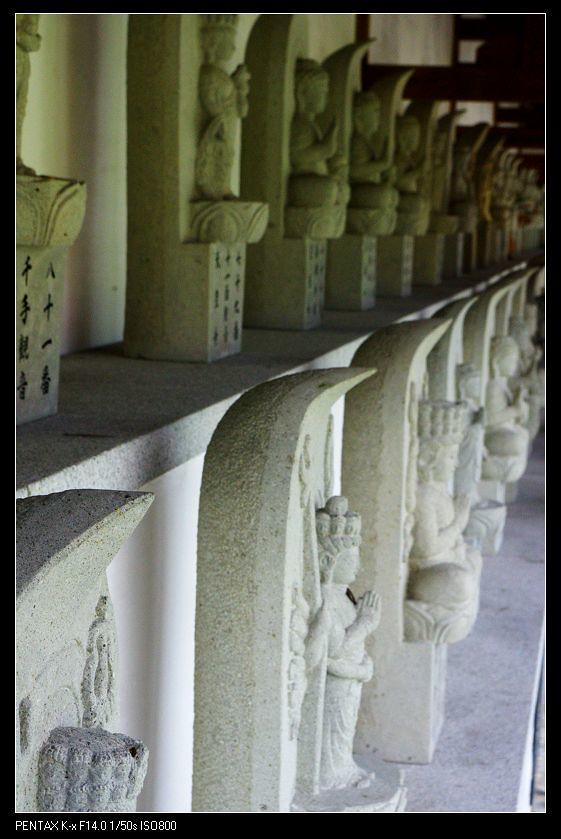 k-x 新手  kit 花蓮七星潭、慶修院