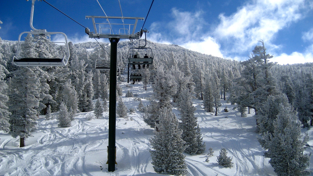 Heavenly Chairlift by jcookfisher, on Flickr