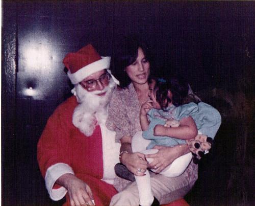 Sarah & Santa Age2 BLOG