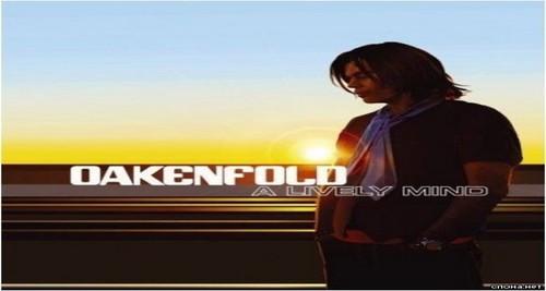 Paul Oakenfold musica gratis
