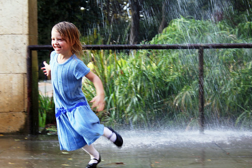 running amelia