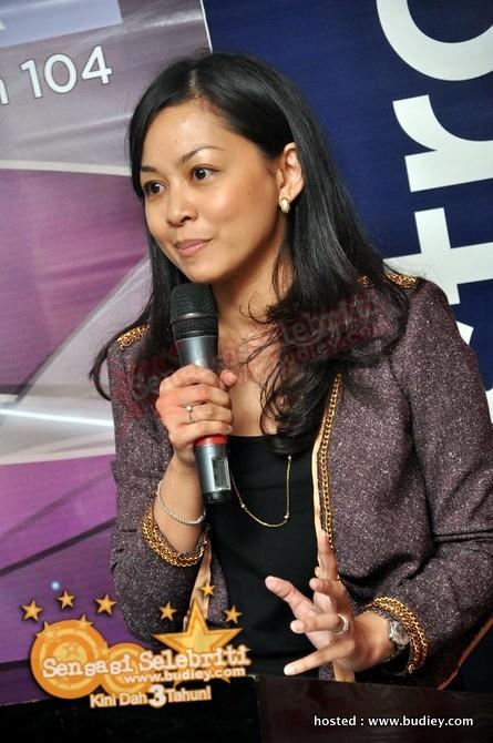 Anita Sarawak Astana