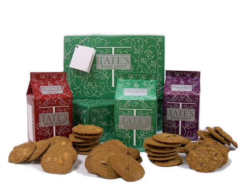 Tate's Bake Shop Gift Pack Assorted image