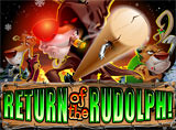 Online Return of the Rudolph Slots Review