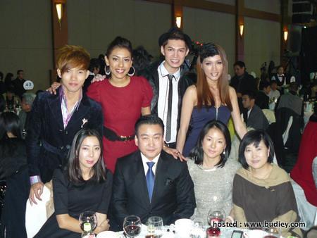 Kontijen Malaysia &Amp; Korean Model Association-1