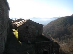 Rocca Sigillina (Lunigiana) Tags: rocca sigillina
