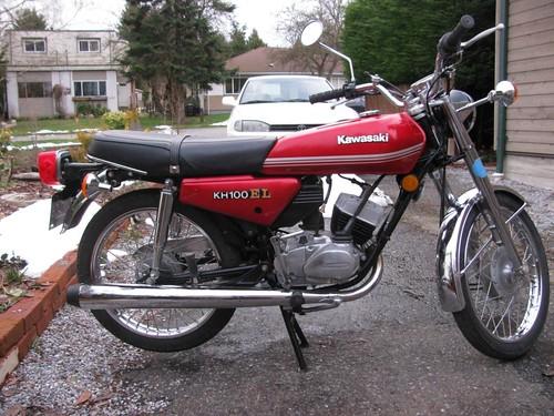Vintage Yamaha Forum