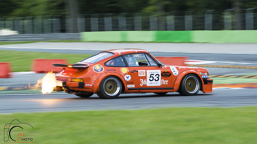 """Porsche 911 RS 3.0L • <a style=""""font-size:0.8em;"""" href=""""http://www.flickr.com/photos/144994865@N06/34883893423/"""" target=""""_blank"""">View on Flickr</a>"""