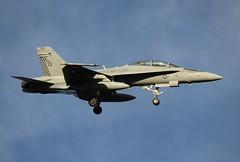 Marines F/A-18D, MAG-31, VMFA(AW)-533, Hawks, ED-00, #164888, Feb 2017, (hondagl1800) Tags: fa18 fa18d fa18hornet f18 hornet usa usmc unitedstatesmarines marines marinecorps marinesfa18d mag31 vmfaaw533 hawks ed00 164888 feb2017 aircraft airplane blue vehicle outdoor fighterjet fighteraircraft fighter michaeldebock myrtlebeach myrtlebeachsouthcarolina military militaryaircraft instagramapp aviation