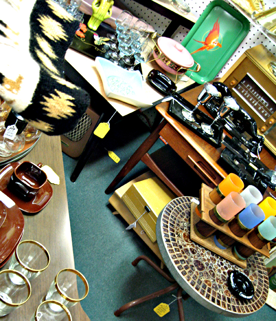 antique mall sherman oaks -8
