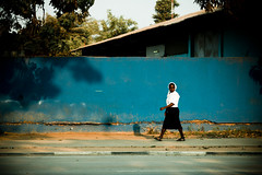 "Angola #5 (Miguel A. Lopes ""Migufu"") Tags: poverty africa people color contrast trash dust angola luanda miguelalopes migufu"