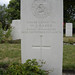 Lance Corporal William John Baker, Fort Pitt Military Cemetery, Chatham, Kent