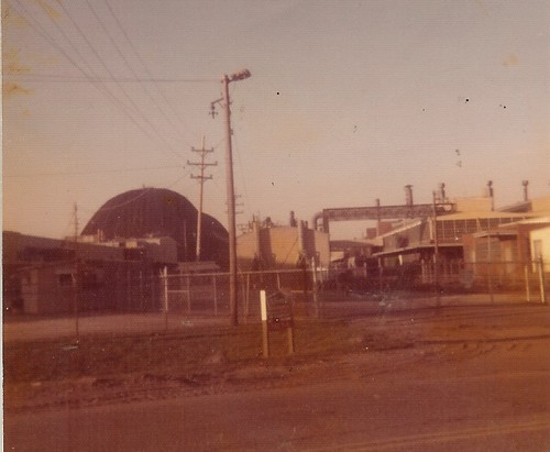Goodyear Aerospace, 1976