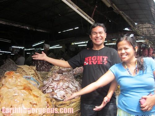 Taboan Market Cebu City