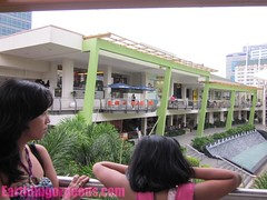 At Ayala Center Cebu